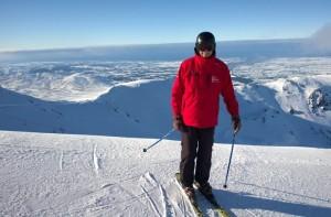Neil Parker Ski Instructor