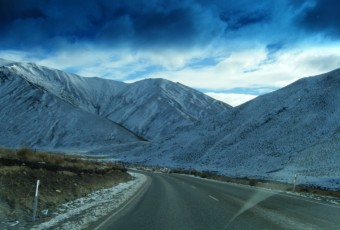 Christchurch to Mt Hutt