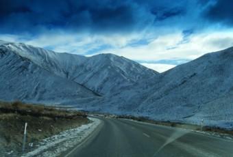 Christchurch to Mt Hutt