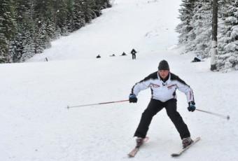 Ski Bookings